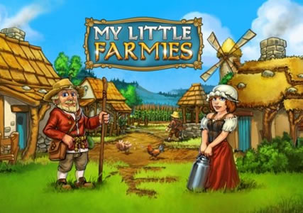 My Little Farmies Screenshot 0