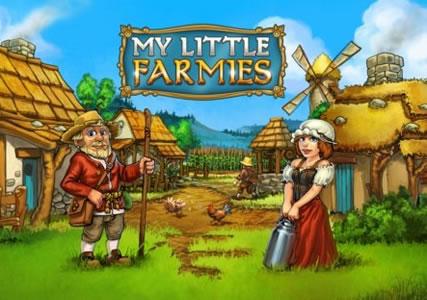My Little Farmies Screenshot 0