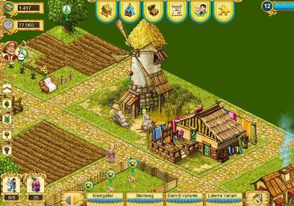 My Little Farmies Screenshot 3