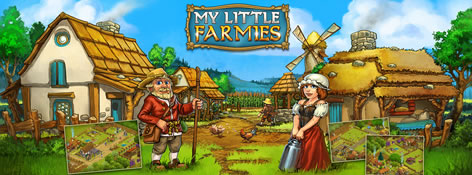 My Little Farmies teaser