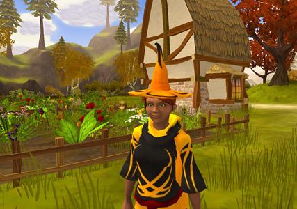 Mystical Land Screenshot 1