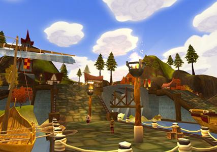 Mystical Land Screenshot 3