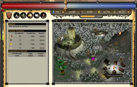 MysticFear Screenshot 0