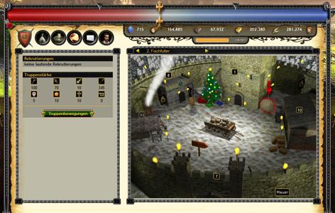 MysticFear Screenshot 1