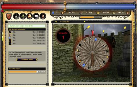 MysticFear Screenshot 2