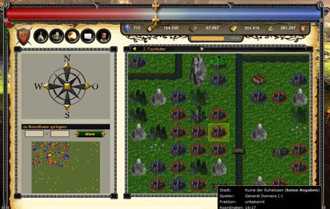 MysticFear Screenshot 3