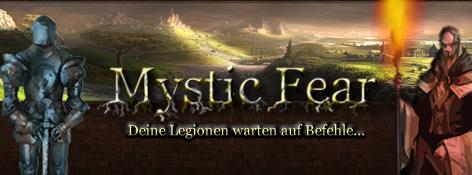 MysticFear teaser