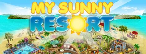 My Sunny Resort teaser