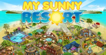 My Sunny Resort browsergame