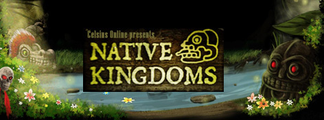 Native Kingdoms teaser