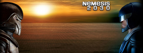 Nemesis 2030 teaser