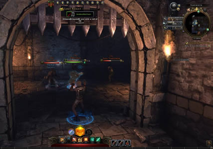 Neverwinter Screenshot 3