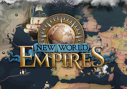New World Empires Screenshot 0