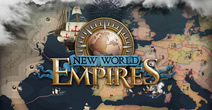 New World Empires browsergame