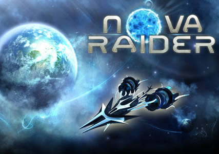 Nova Raider Screenshot 0