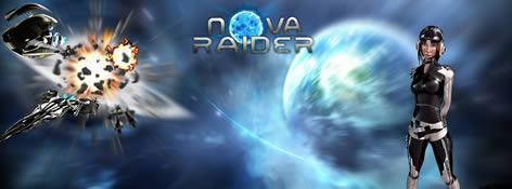 Nova Raider teaser