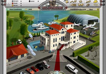Oil Imperium Screenshot 1