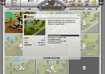 Oil Imperium Screenshot 2