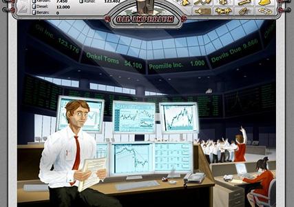 Oil Imperium Screenshot 3