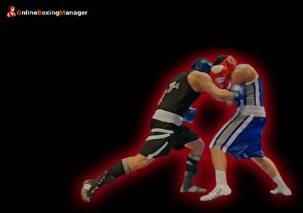 Online Boxing Manager Screenshot 0