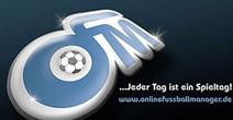 Online Fussballmanager browsergame