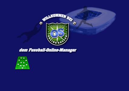 Online Soccer Screenshot 0