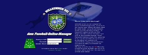 Online Soccer teaser