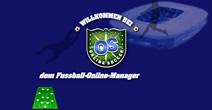 Online Soccer browsergame