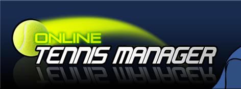 Online Tennis Manager teaser