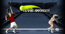 Online Tennis Manager thumb