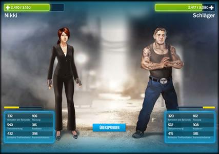 Operation X Screenshot 3