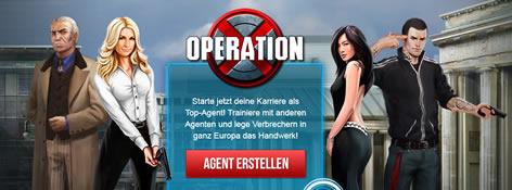 Operation X teaser