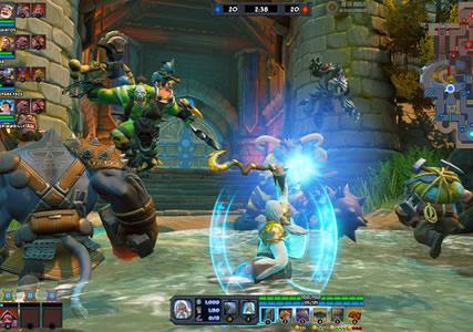Orcs Must Die: Unchained Screenshot 1