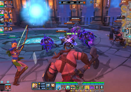 Orcs Must Die: Unchained Screenshot 2