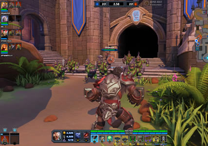 Orcs Must Die: Unchained Screenshot 3