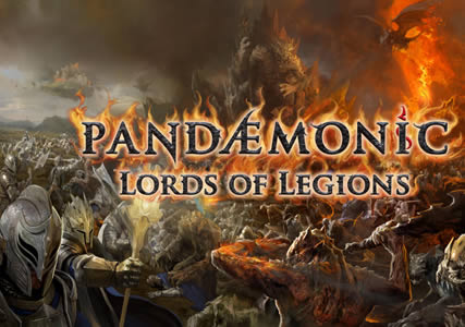 Pandaemonic Screenshot 0