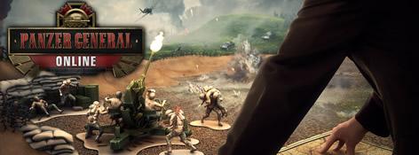 Panzer General Online teaser