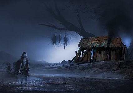 Path of Exile Screenshot 1