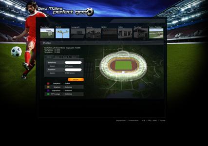 Perfect Goal Screenshot 3
