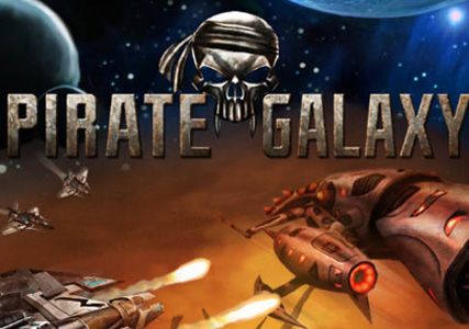 Pirate Galaxy Screenshot 0