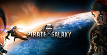 Pirate Galaxy browsergame