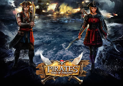Pirates – Tides of Fortune Screenshot 0