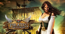 Pirates – Tides of Fortune browsergame