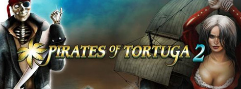 Pirates of Tortuga 2 teaser