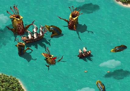 Pirate Storm Screenshot 3