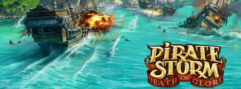 Pirate Storm teaser