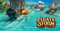 Pirate Storm browsergame