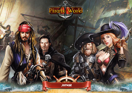 Pirate World Screenshot 0