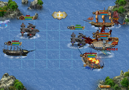 Pirate World Screenshot 2
