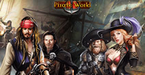 Pirate World browsergame